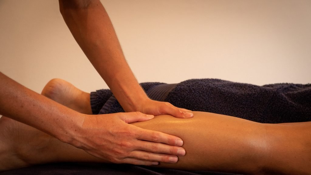 Deep Tissue Massage in Morzine