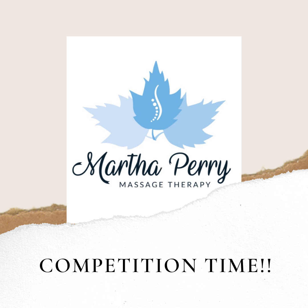 win a massage competition